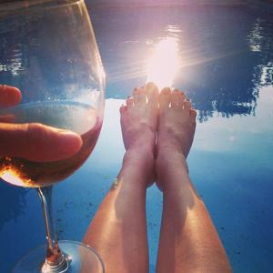 lilypthx - Prix Vin qui a de la jambe