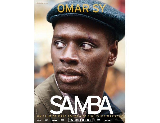 Affiche_samba_Omar_Sy