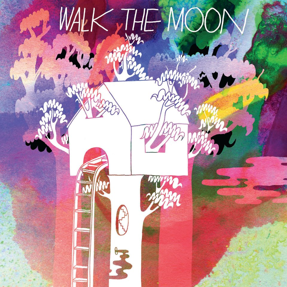 walkTheMoonAlbum