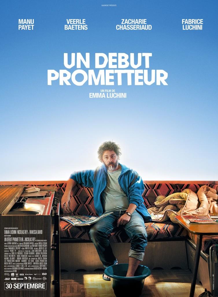 UN-DEBUT-PROMETTEUR-Affiche-France