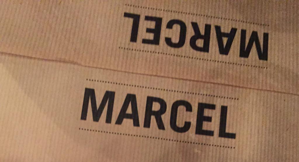 MarcelSet
