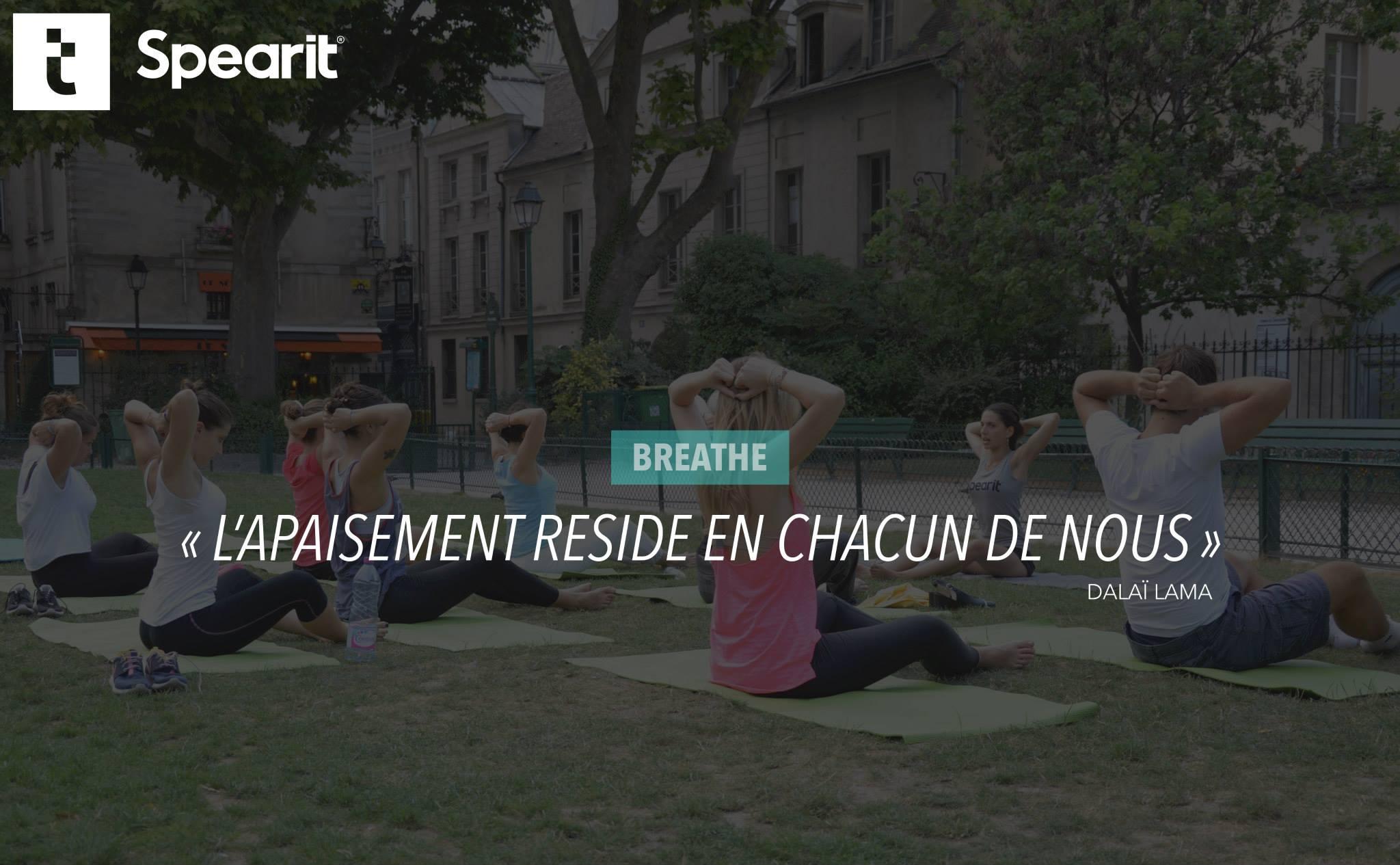 yogaspearit